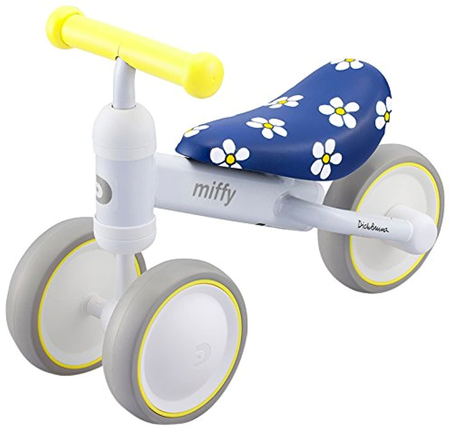 D-Bike mini miffy
