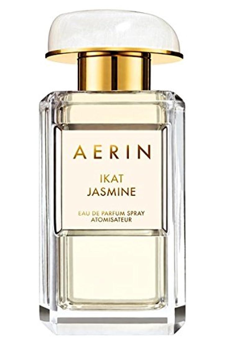 動機付けるドラフト小人AERIN 'Ikat Jasmine' (アエリン イカ ジャスミン) 1.7 oz (50ml) EDP Spray by Estee Lauder for Women