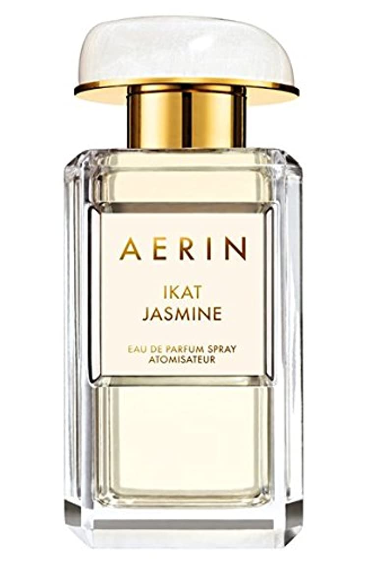 AERIN 'Ikat Jasmine' (アエリン イカ ジャスミン) 1.7 oz (50ml) EDP Spray by Estee Lauder for Women