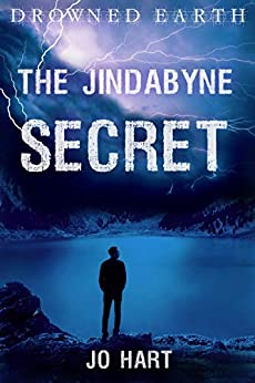The Jindabyne Secret (Drowned Earth Book 5) by [Hart, Jo, Earth, Drowned]