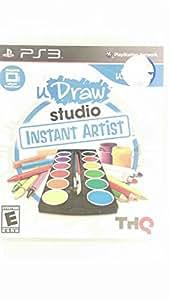 uDraw Studio: Instant Artist (輸入版)