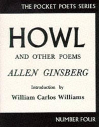 Howl and Other Poems (Pocket Poets)