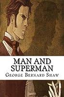 Man And Superman [並行輸入品]