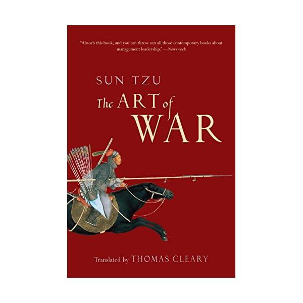 The Art of Warの商品画像