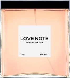 love note(DVD付)