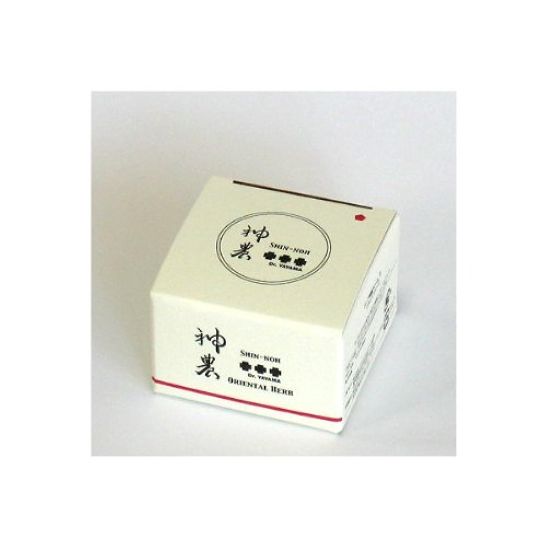 ケーブルステープル統治する神農クリームⅡ 30g