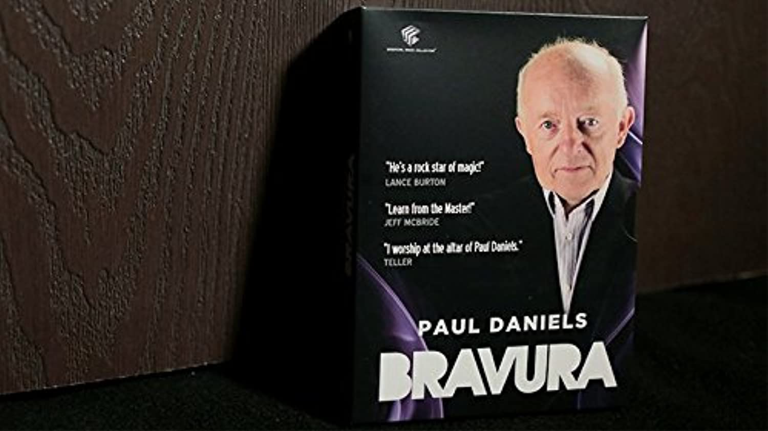 Bravura by Paul Daniels and Luis de Matos - DVD by Essential Magic Collection [並行輸入品]