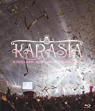 KARASIA 2013 HAPPY NEW YEAR in TOKYO DOME