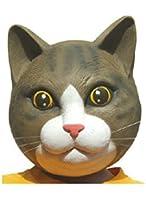ラバーマスク M2 子ネコ