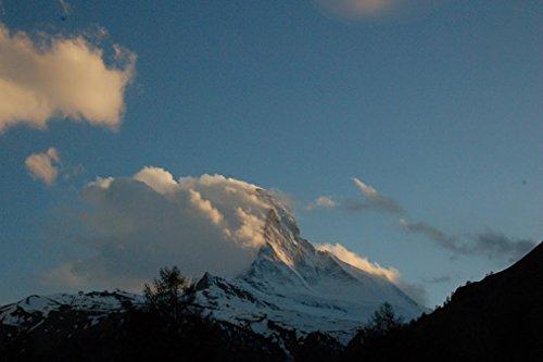 スイス写真集 -