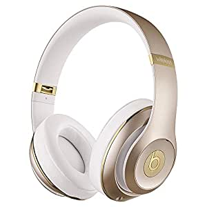 【国内正規品/限定カラー】Beats by Dr.Dre Studio Wireless 密閉型ワイヤレスヘッドホン ノイズキャンセリング Bluetooth対応 ゴールド