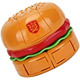 トランスフォーマー 変形玩具 ハンバーガー パーティー玩具 子供おもちゃ 教育玩具 プレゼント