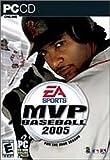 MVP Baseball 2005 (輸入版)