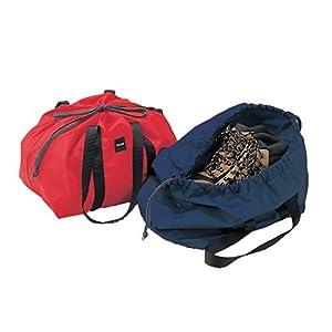 イスカ(ISUKA) ブーツケース ネイビーブルー 345521