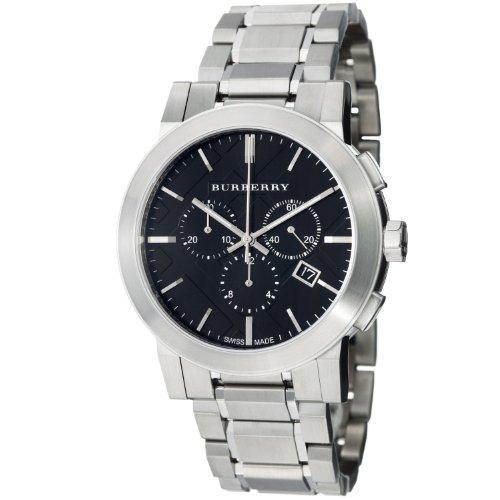 [バーバリー]BURBERRY 腕時計 Large Check...