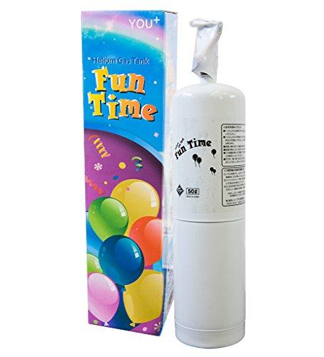 [해외]YOU + 헬륨 가스 풍선 풍선 일회용 헬륨 캔 보충용/YOU + helium gas balloon for balloon disposable helium can replenishment