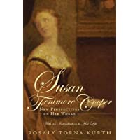 Susan Fenimore Cooper: New Perspectives on Her Works