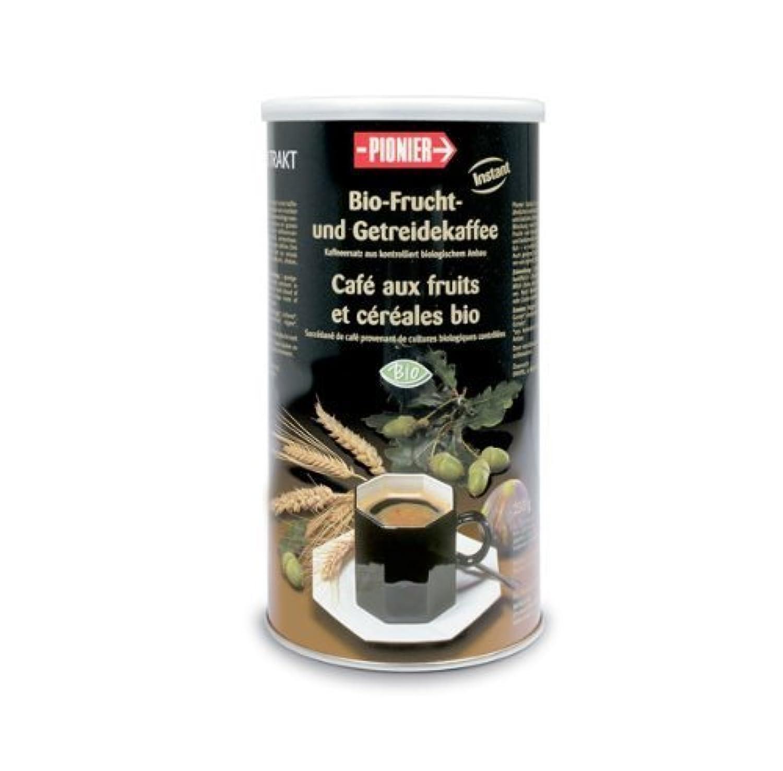 穀物コーヒー 250g ノンカフェイン インスタント スイス オーガニック
