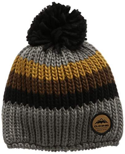 [ダカイン] [ユニセックス] ニットキャップ (ボンボン付き) [ AI232-933 / GORDON ] 帽子 ビーニー