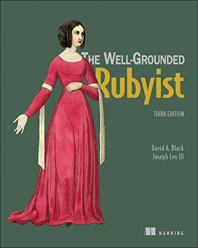 Download The Well Grounded Rubyist 1617295213