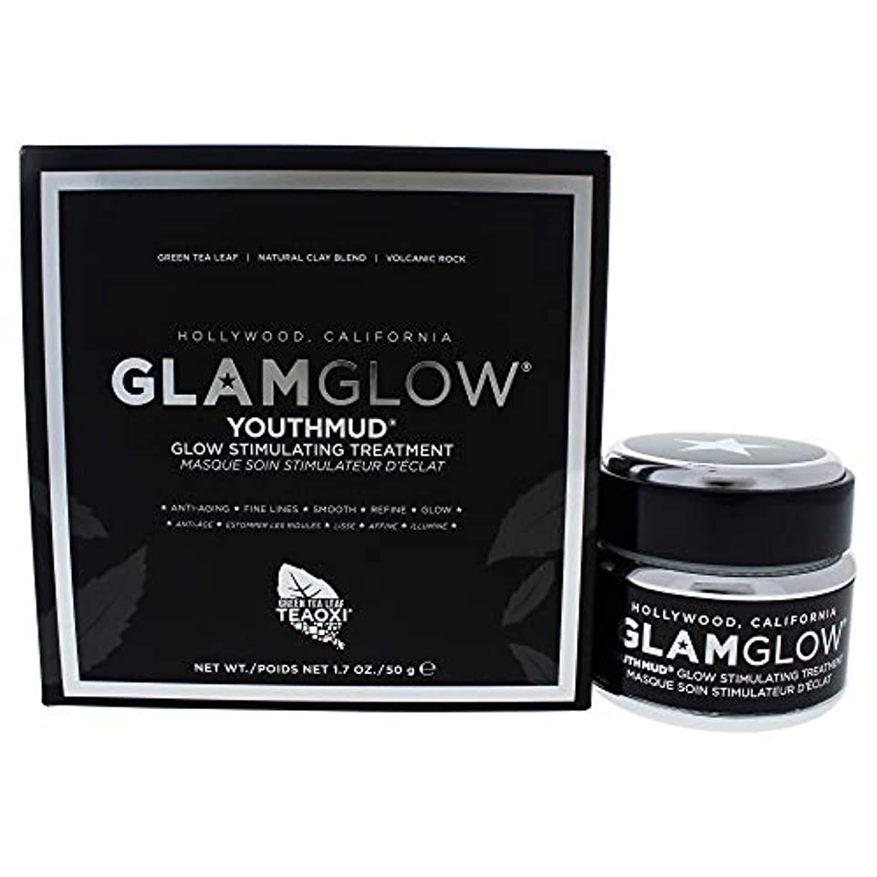 とまり木の慈悲で束Youthmud Glow Stimulating Treatment