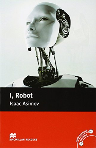 Macmillan Reader Level 4 I, Robot Pre-Intermediate Reader (B1)の詳細を見る
