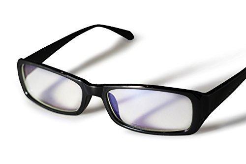PENGIN PC(ペンギン ピーシー) 私はこれで十分 パソコン用眼鏡 PCメガネ ブルーライト 青色光 カ...
