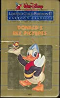 Donald's Bee Pictures [並行輸入品]