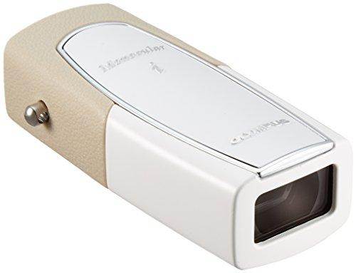 OLYMPUS ダハプリズム防水単眼鏡 ギャラリースコープ Monocular I 6×16