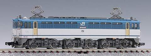 TOMIX Nゲージ 2171 EF65-1000 (JR貨物更新車)