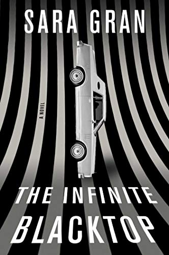 Download The Infinite Blacktop: A Novel (Claire DeWitt) 1501165712