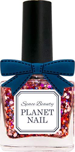 プラネット PLANET(プラネット) ネイルポリッシュ 本体 PLB11 色彩オカルティスト 10mlの画像