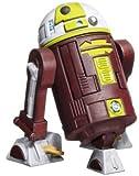 Hasbro スター・ウォーズ クローン・ウォーズ ベーシックフィギュア R7-A7/Star Wars 2010 The Clone Wars Action Figure CW43 R7-A7【並行輸入】