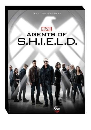 Marvel's Agents of S.H.I.E.L.D.: Season Three Declassified