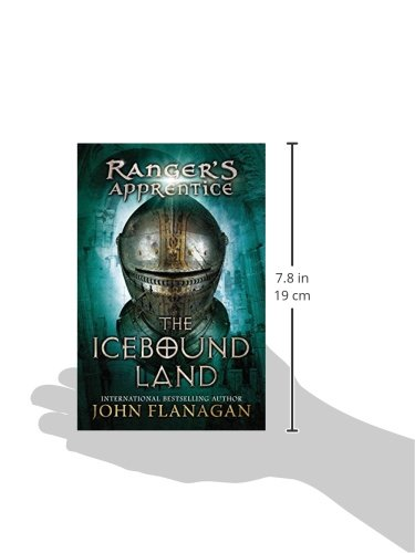 rangers apprentice book 2 book report The rangers apprentice by john flanagan was an interesting book about a the emperor of nihon-jajohn flanaganthis book is part of the rangers apprentice series and.