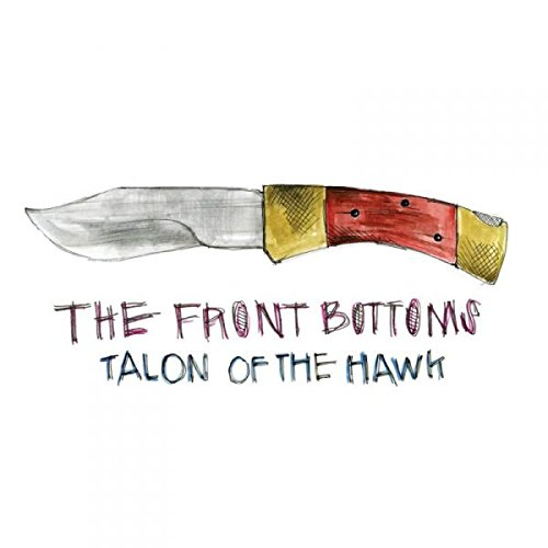 Talon of the Hawk [12 inch Analog]