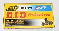 D.I.D(大同工業) 630VS-096FB V Oリング