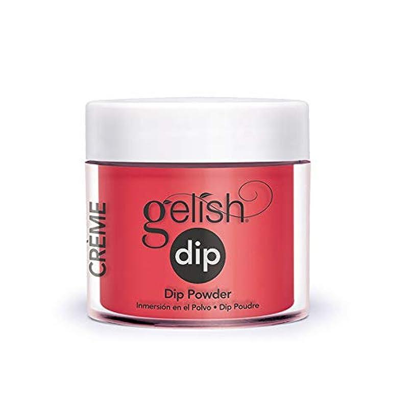 小学生居間バズHarmony Gelish - Acrylic Dip Powder - A Petal For Your Thoughts - 23g / 0.8oz
