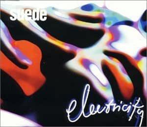 Electricity CD2