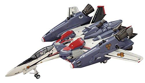 ハセガワ マクロスF VF-25F/S スーパー メサイア 1/72スケール プラモデル 27