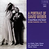 Portrait of David Weber