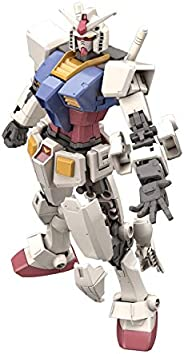 HG Mobile Suit Gundam RX-78-2 Gundam (BEYOND GLOBAL), 1/144 Scale, Color-Coded Plastic Model
