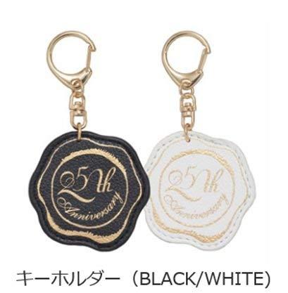 可能安室奈美恵 ラストコンサート キーホルダー BLACK&...