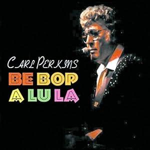 Be Bop a Lu La