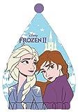 丸眞 キャップタオル ディズニー アナと雪の女王 幅約23×長さ45cm ビリーブ マイクロファイバー素材 2125016100