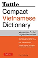 Tuttle Compact Vietnamese Dictionary: Vietnamese-English English-Vietnamese (Compact Dictionaries)