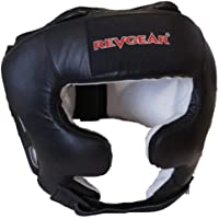 Revgear Headgear withチーク、NO Chin