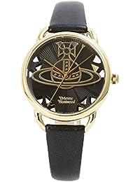 (ヴィヴィアン・ウエストウッド) VIVIENNE WESTWOOD 腕時計 #VV163BKBK 並行輸入品