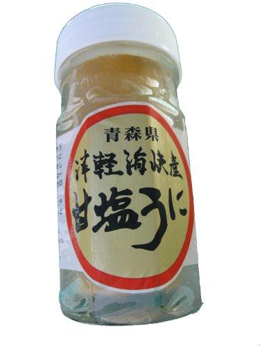 津軽海峡産 甘塩うに 60g