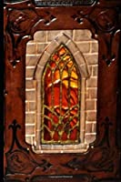 Medieval Notebook: Legendary Fantasy Doors and Mythology: Great Medieval Fantasy Notebook for School or as a Diary, Lined With More than 100 Pages.  Notebook that can serve as a Planner, Journal, Notes and for Drawings. (Medieval Notebooks)